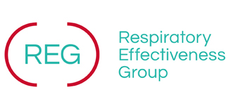 Respiratory Effectiveness Group logo